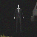 Slenderman Legends Pic icon