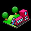 雲林國中小 logo