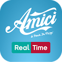 Amici Real Time icon