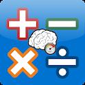 Quick Maths Brain icon