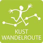 Kustwandelroute icon