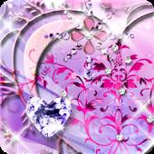 KiraHime JP Pink Jewel Wind