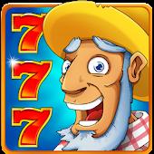 Funky Farm Slots - Big Jackpot