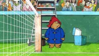The Spy Who Loved Marmelade / Paddington at Wimbledon / Paddington in the Park