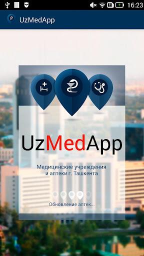 UzMedApp