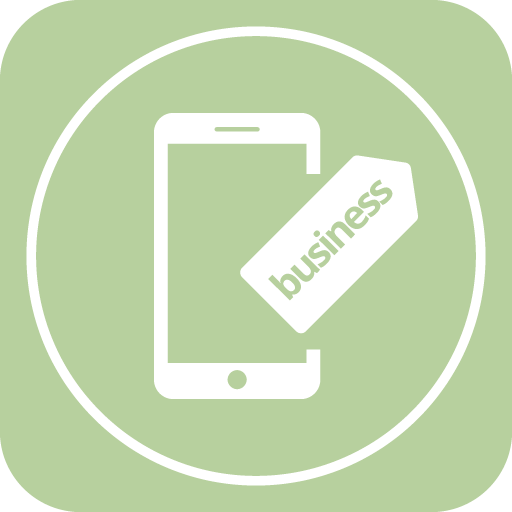Grivy for Business LOGO-APP點子