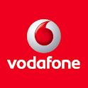 Vodafone zprávy logo