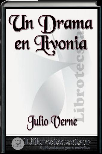 Libro: Un Drama en Livonia
