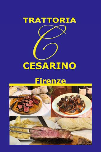 Trattoria Cesarino