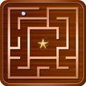 Ball Puzzle / Labyrinth icon