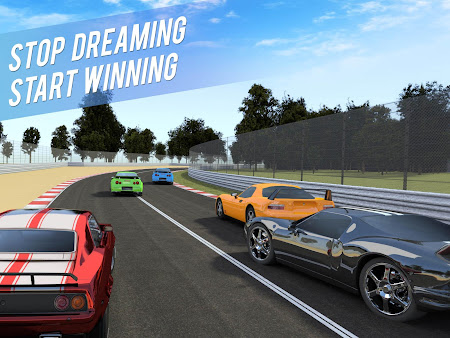 Real Race: Asphalt Road Racing 1.0 screenshot 16177