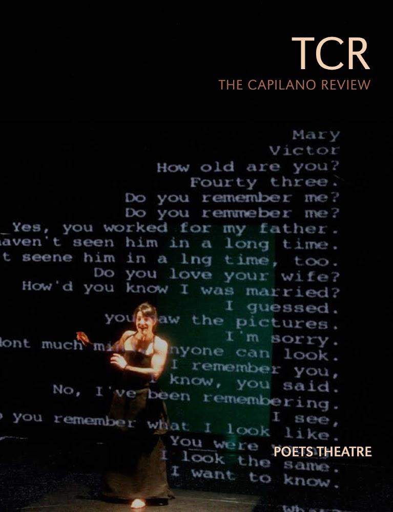 The Capilano Review - Series 3, No. 11