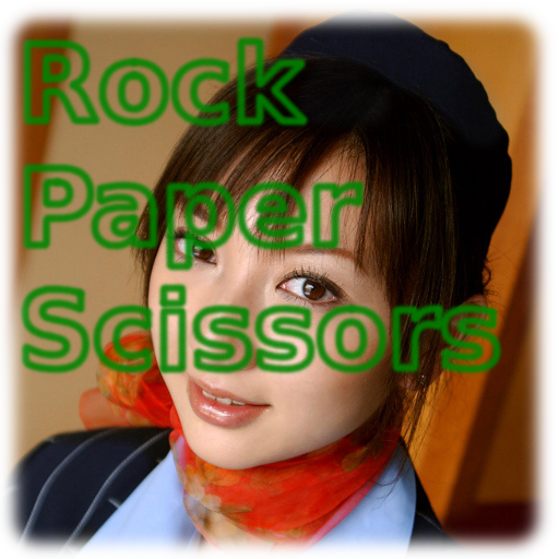 Beauty RockPaperScissors2