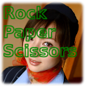 Beauty RockPaperScissors2 logo