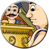 Tenali Raman Stories in Hindi