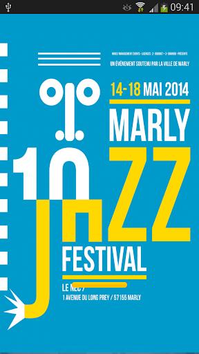 Marly Jazz