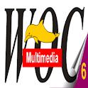 Curso Media Composer 5 app. 6 logo