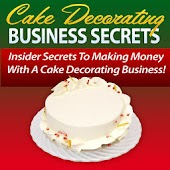 Cake Decorating Secrets