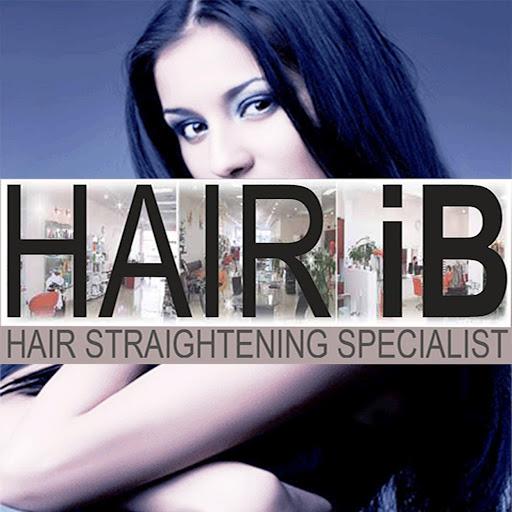 Hair iB Straightening