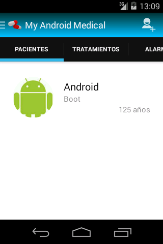 My Android Medical