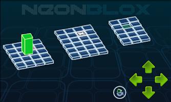 Screenshot of NeonBlox