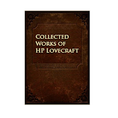 Collected Works HP Lovecraft