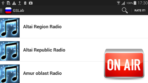 【免費音樂App】Russian Radio & News Headline-APP點子