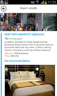 Luxury & Boutique Hotels - screenshot thumbnail