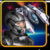 Armada - Space Combat Sim