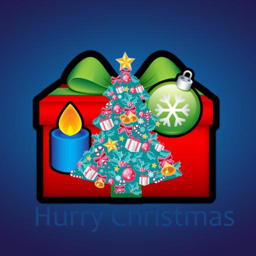 Hurry Christmas 2048