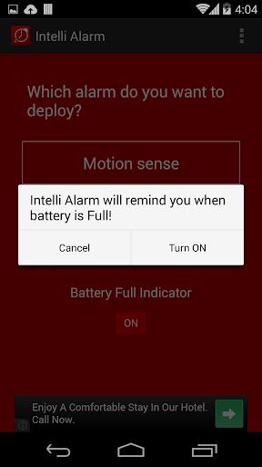 免費工具App|Intelli Alarm|阿達玩APP