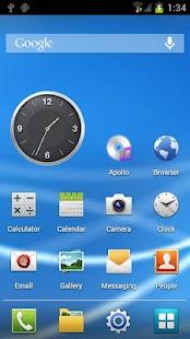 FREE CM AOKP TouchWiz 4.5 - screenshot thumbnail