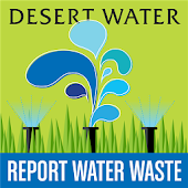 DWA Report Water Waste