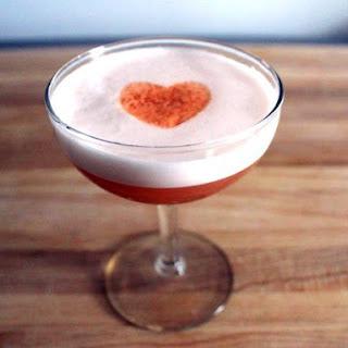 Cupid's Cloud Cocktail.