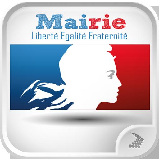 Démo Mairie LOGO-APP點子