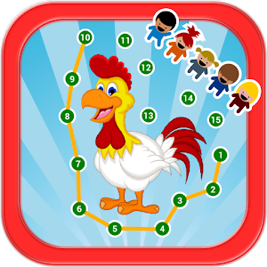 Connect Dots. Game For Kids for PC and MAC