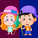 孙子兵法游戏网络版本1.6 logo