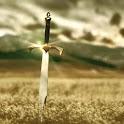 Sword in Field Live Wallpaper icon