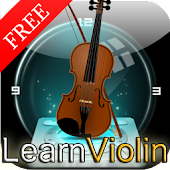 Learn Violin Basic