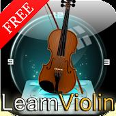 Learn Violin Basic