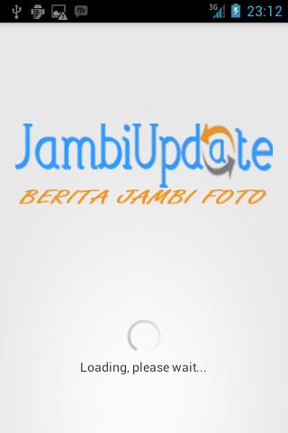 Jambi Update