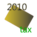 Federal Tax Estimator 2010 icon