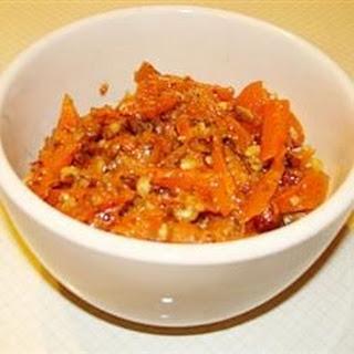 Jacksonville Carrots