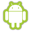 Hi! Android icon