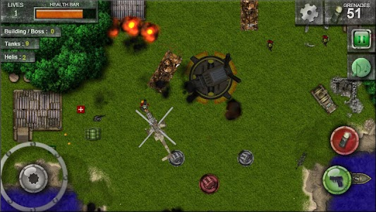 Commando - Full Version v1.0.1