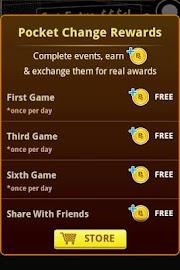 Pocket Bingo Free Screenshot 4