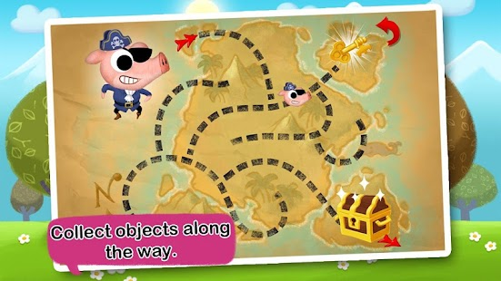 Preschool Maze for Kids HD - screenshot thumbnail