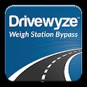 Drivewyze PreClear Trucker App icon