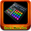 Remix music Pad 1.0.1 icon