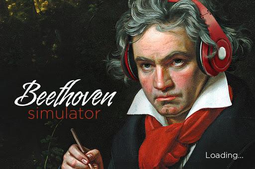 Beethoven Simulator